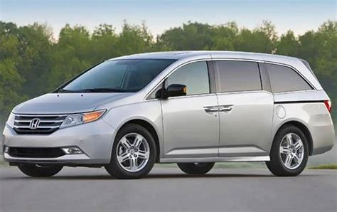 books on how cars work 2011 honda odyssey on board diagnostic system used 2011 honda odyssey for sale pricing features edmunds
