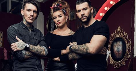 tattoo fixers advert song e4 s tattoo fixers is casting for a new series and they
