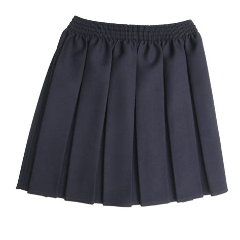 navy blue pleated skirt graham briggs school