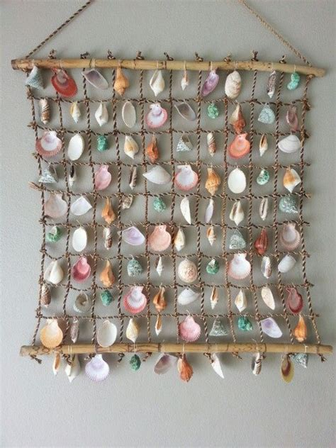 diy crafts with seashells 18 extremely easy diy seashell decoration ideas