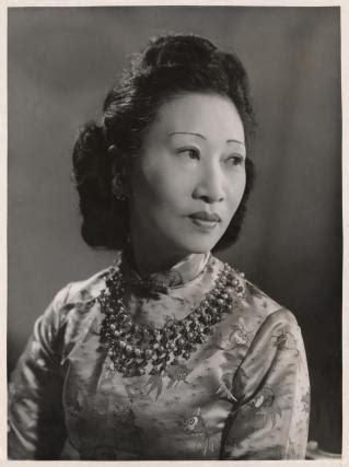 Oei Hui Lan madame wellington koo n 233 e hui lan oei by bassano ltd at on demand portraits