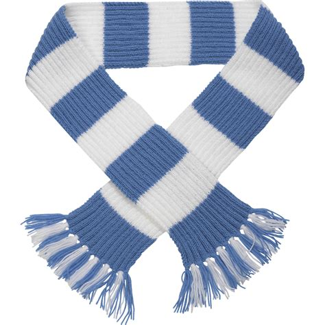 how to knit a striped scarf premier league team striped football scarf knitting