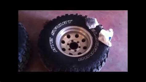 spray paint your rims how to spray paint your rims