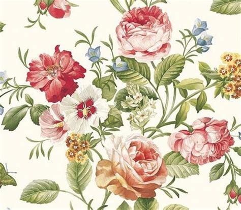 Wallpaper Sticker Dekorasi Shabby Wps 146 qt19381 quintessential totalwallcovering