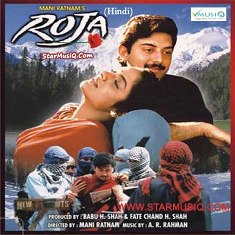 download high quality ar rahman mp3 songs roja 1992 hindi movie cd rip 320kbps mp3 songs music by