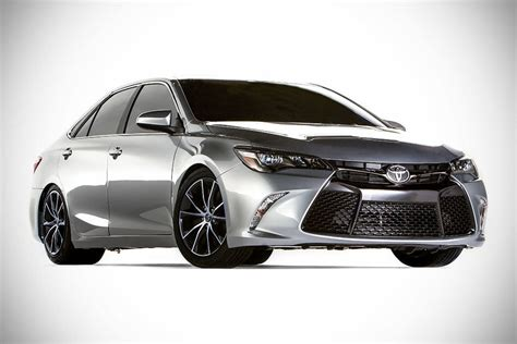Ultimate Sleeper Car by This Ultimate Sleeper Car Is A 850hp Dragster Disguised As A 2015 Camry Mikeshouts