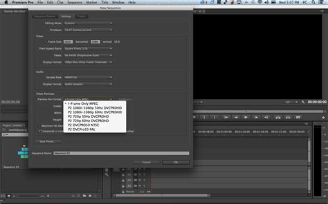 Adobe Premiere Pro Quicktime Codec | premiere pro cc on my mac will not function with prores or