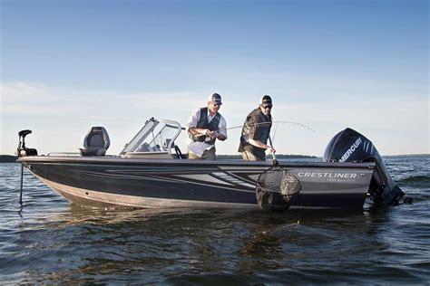 crestliner sportfish 1850 boats for sale - Crestliner Boat Key