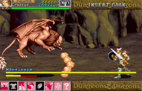 dungeons dragons where shadows fall dungeons dragons shadow mystara videogame by capcom