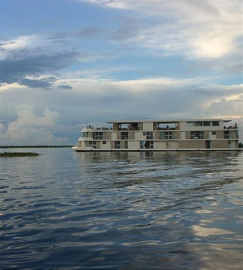 houseboat zambezi queen zambezi queen luxury houseboat on chobe river botswana