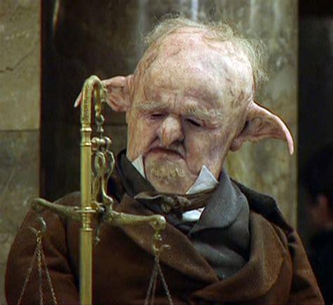 goblin film wikipedia unidentified goblin at gringotts in 1998 v harry