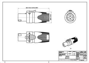 xlr pre circuit diagram free wiring schematic