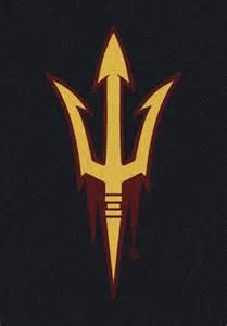 Rug Runners For Kitchen Buy Arizona State University Sun Devils Logo Rugs Online
