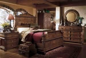 Dresser Sets For Bedroom Hillsboro Wellesley Panel Bedroom Furniture Set From