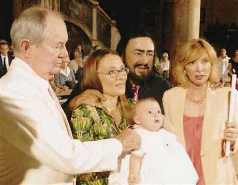 nicoletta mantovani biografia pavarotti noticias fotos y biograf 237 a de pavarotti