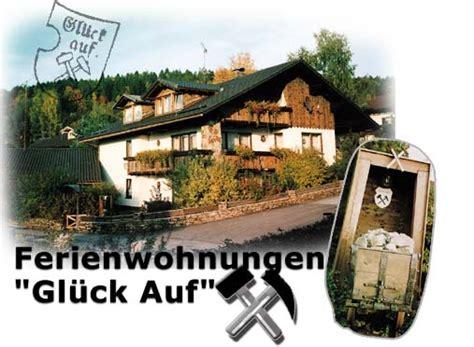 haus im glück ferienwohnungen quot gl 252 ck auf quot bodenmais bayerischer wald