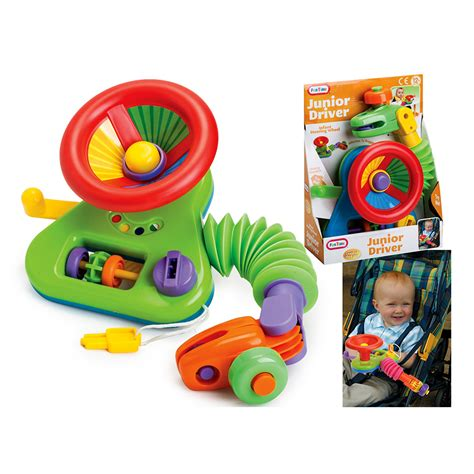 activity toys alami baby activity toys time junior driver activity