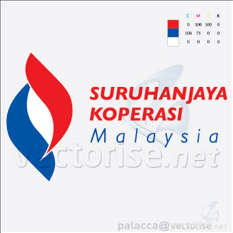 Logo Koperasi vectorise logo palacca
