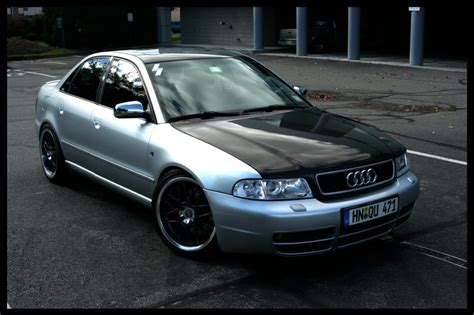 Car Names For Silver Cars by Silver Cars With Black Hoods Audiforums
