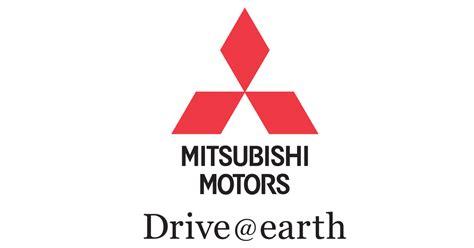 mitsubishi motors logo engine oils and chemicals mitsubishi motors thailand