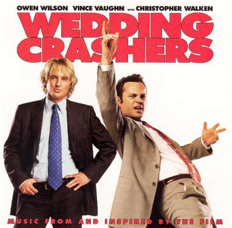 Wedding Crashers Review by Wedding Crashers Original Soundtrack Songs Reviews