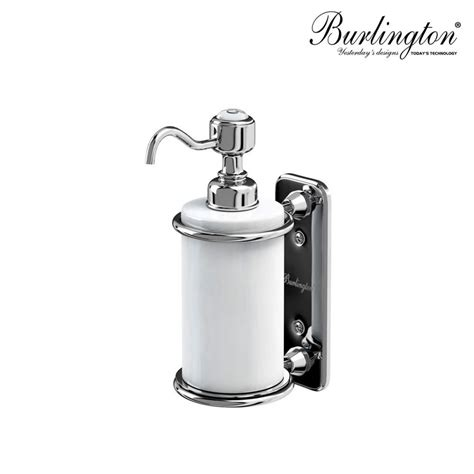 bathroom soap dispensers wall mounted burlington traditional wall mounted liquid soap dispenser