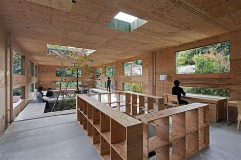 gallery of nest uid architects 7