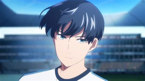 Tv Aoyama keppeki danshi aoyama kun cleanliness boy aoyama kun anime release 07 2017