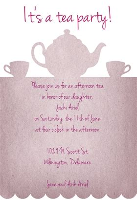 free printable bridal shower tea party invitations high tea invitation template template resume builder