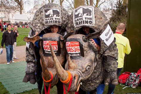 overkill the race to save africa s wildlife books marathon rhino runners wear 22 pound suits during