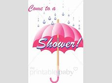 Showers Of Blessings Clipart - Clipart Suggest Free Clipart For Baby Showers For Girls