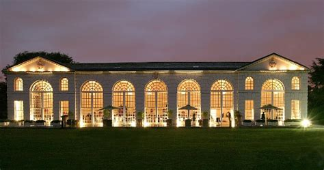 wedding reception in garden uk venue spotlight weddings at kew gardens sternberg clarke