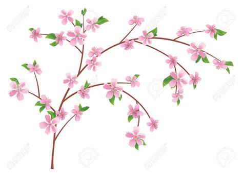 fiori clip fiori di pesco clipart clipground