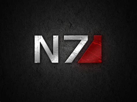 N7 Mass Effect n7 wallpaper pictures wallpapersafari