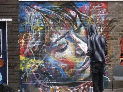 imagenes de pinturas urbanas pintura urbana