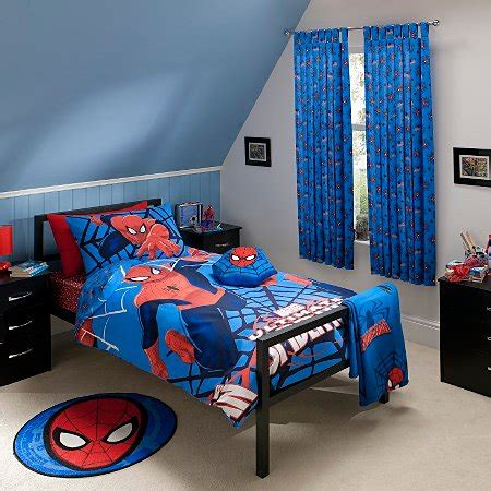 marvel bedroom marvel bedroom range single beds george at asda