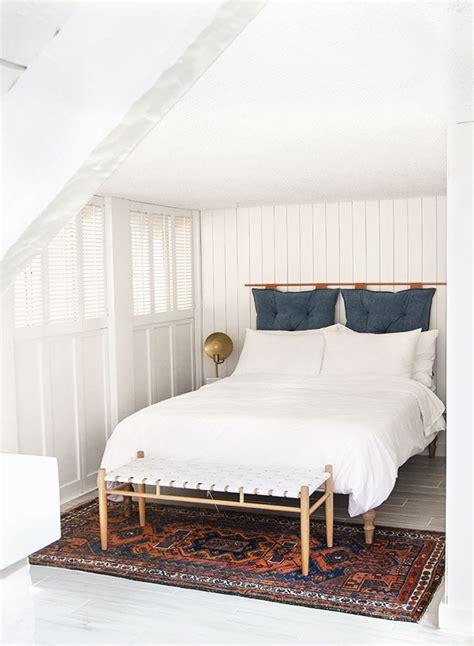 diy bedroom l sarah sherman samuel diy headboard before after