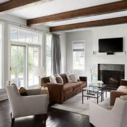 Living Room Colors With Beams Kitchen Design Interior Design Ideas Home Bunch