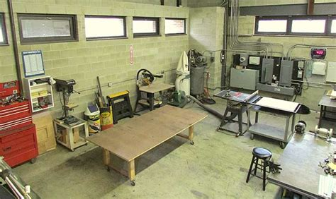 fabrication shop layout design lmf audio custom specialized a v solutions nj ny ct pa