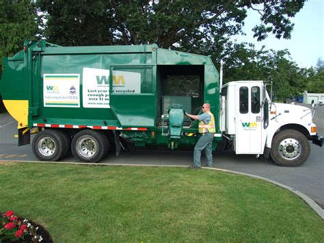 waste removal view royal garbage recycling disposal
