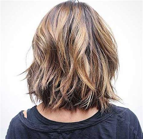 show me the back of lob haircuts 15 long bob haircuts back view bob hairstyles 2015