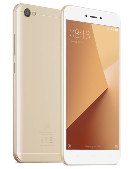 Xiaomi Redmi Note 5a Ram 2 16gb movil xiaomi redmi note 5a 5 5 quot 16gb 2gb ram miui 9 global