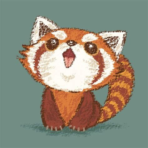 tattoo roter panda 604 best panda rosso red panda images on pinterest red