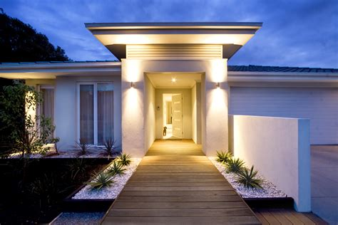 Outdoor Front Entry Lighting The 5 Of Outdoor Universal Lighting Design Pegasus Lighting