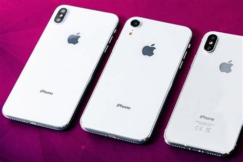 yes apple s 512gb iphones are real but the cheap xr is left phonearena