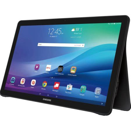 Tablet Samsung Not samsung galaxy view with wifi 18 4 quot touchscreen tablet pc