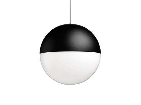 buy the flos string light sphere at nest co uk