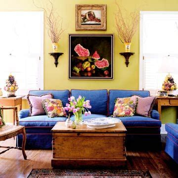 blue and yellow sofa best 25 denim sofa ideas on pinterest