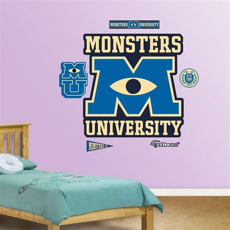 monsters inc bedroom accessories 141 best monsters inc kids decor images on pinterest