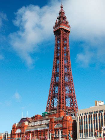Pool Houses Designs how blackpool tower circus has stayed at the top for 100